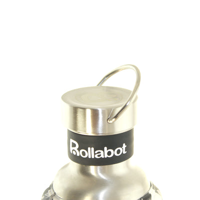 Rollabot 1200ML Foam Roller Bottle - Kingsgrove Sports