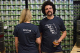 "Intuition ""Beer From Here"" T Shirt"