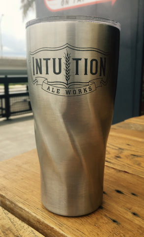 Intuition Twisted Tumbler - 30 oz