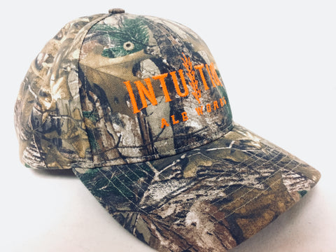 Intuition Realtree© Adjustable Hat