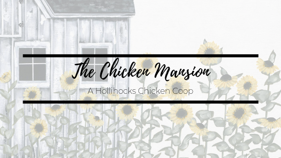The Chicken Mansion