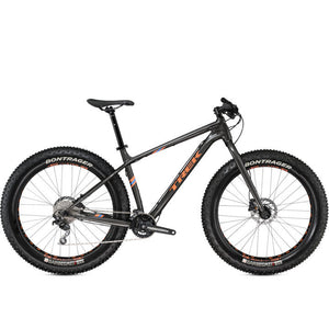 New FAT bikes for 2016