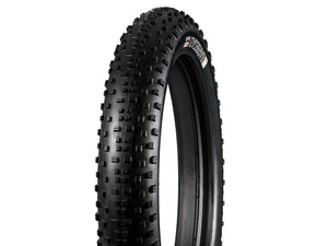 BONTRAGER BARBEGAZI TEAM ISSUE TLR 27.5X 4.5 BLACK