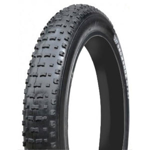 "Snowshoe XL 26x4.8"" Studded Tire"