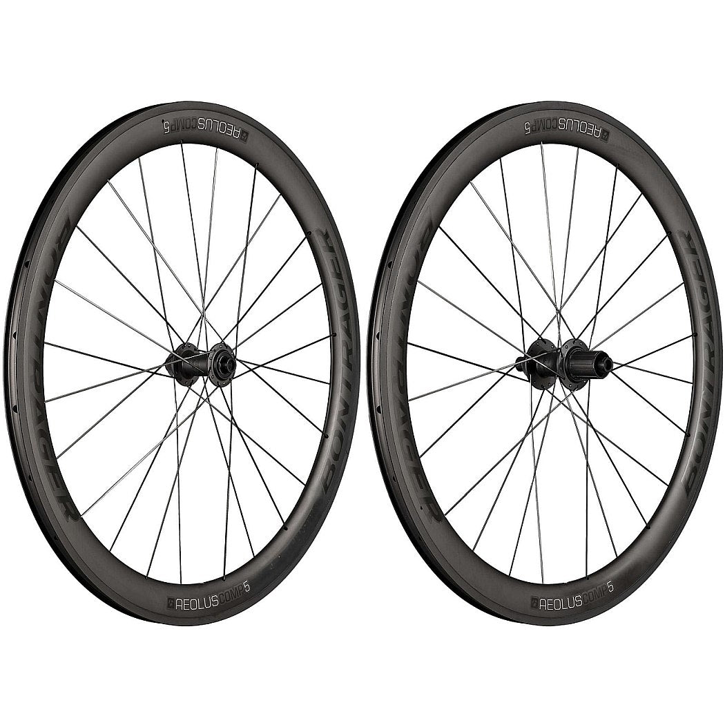 Aelous Comp disk wheelset