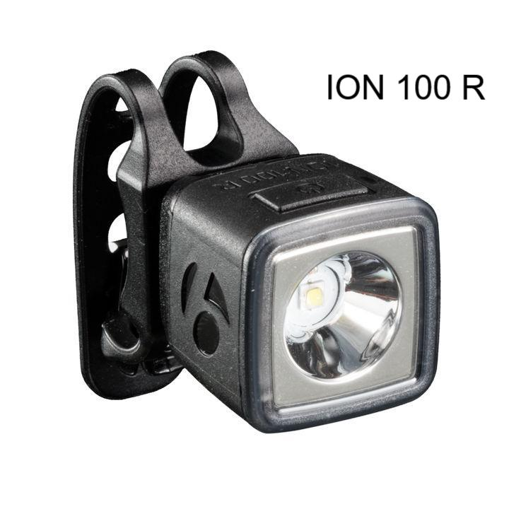 Ion USB Headlight