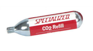 CO2 Cartridge