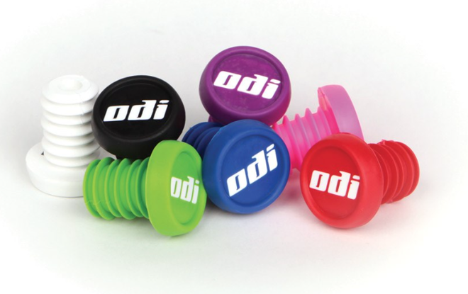 ODI Bar End Plugs