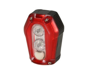TL80 USB Rechargeable Tail Light