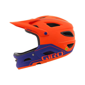 Giro Switchblade Helmet