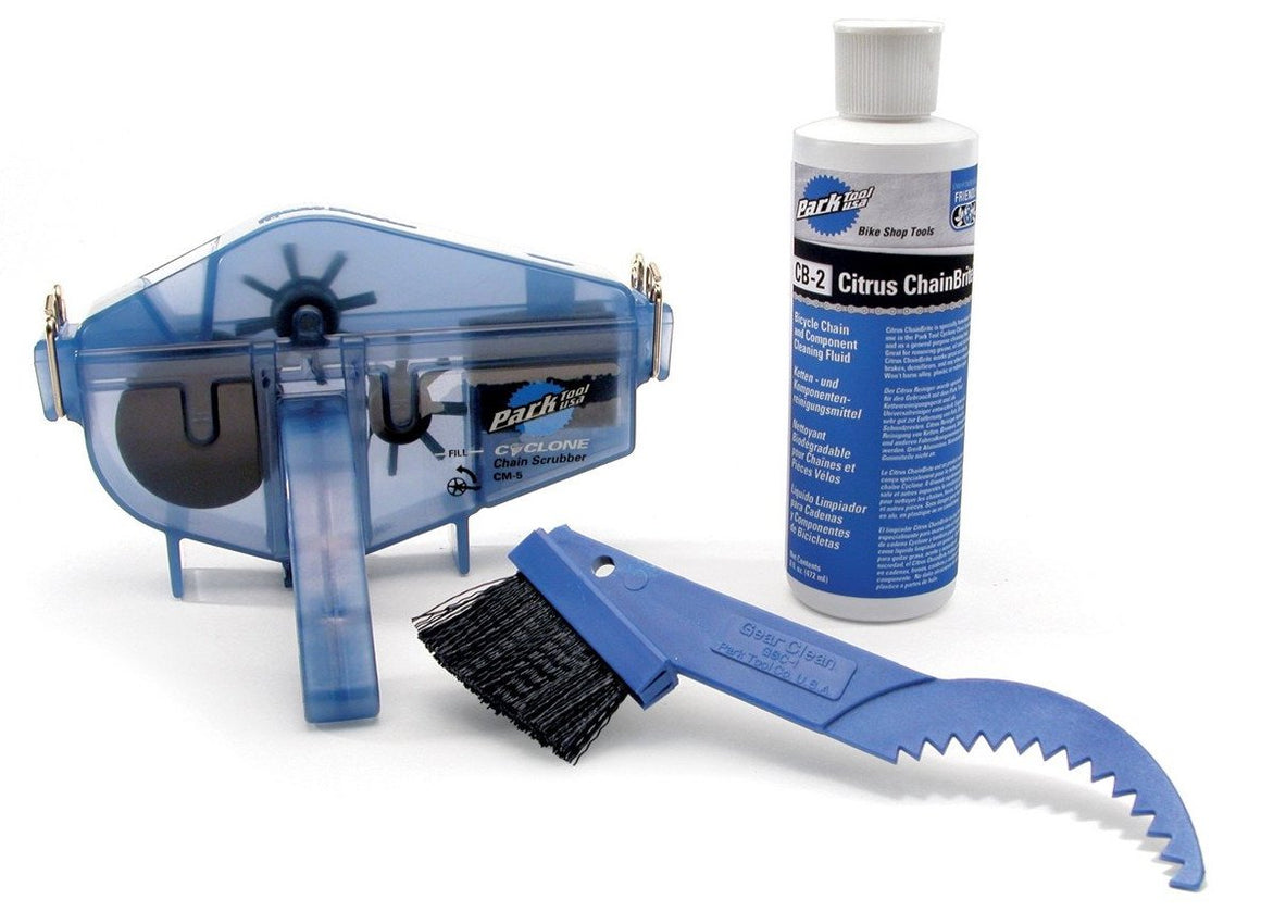 Chain Gang Chain Cleaning Kit