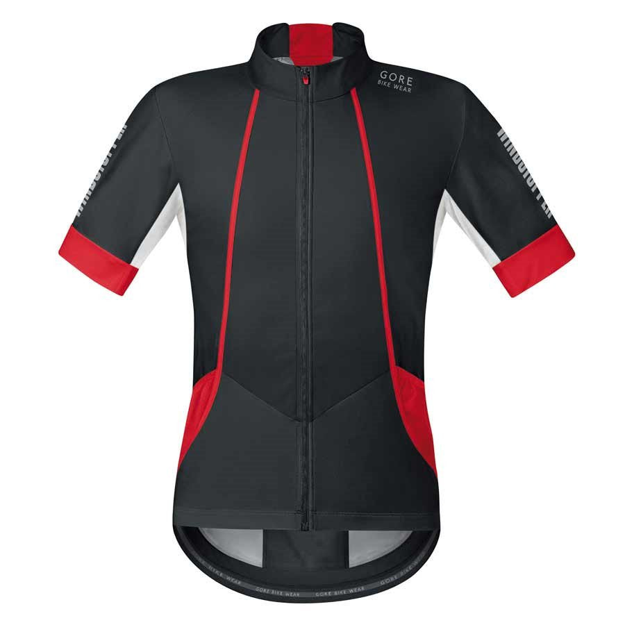 Oxygen Windstopper® Soft Shell Jersey