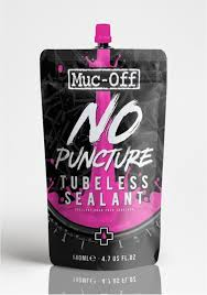 Muc-Off Tubless Sealant