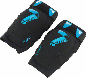 7iDP Flex Men's Knee Pad Black MD