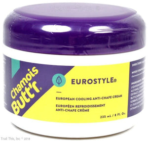 Chamois Buttr Cream