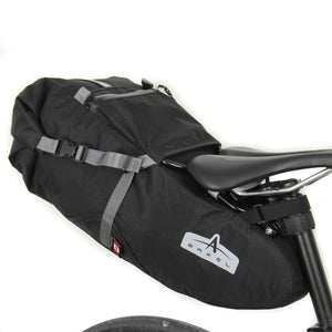 Seatpacker Bikepacking Seat Bag arkel