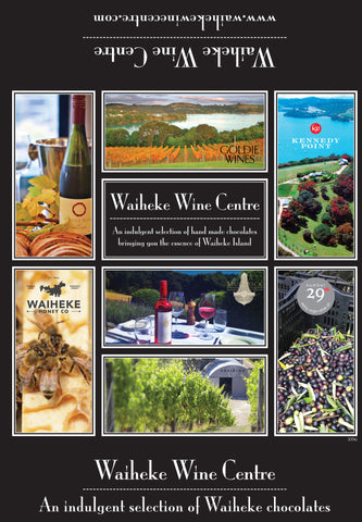 Waiheke Wine Centre - 16 Box
