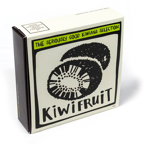 Kiwiana - Kiwifruit - 9 Box