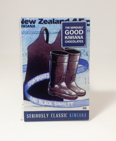 Classic Gumboots Tablet