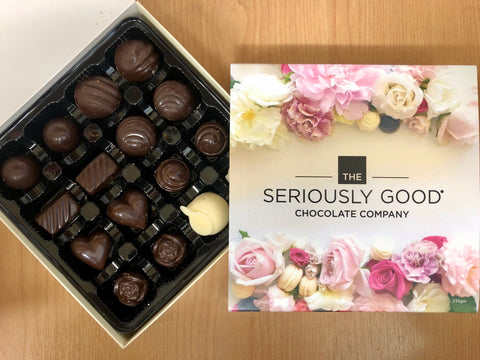 With Love, a Chocolate Collection – 16 box