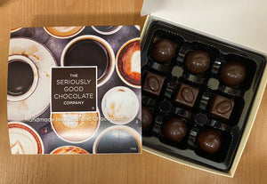 Coffee Chocolates – 9 Box