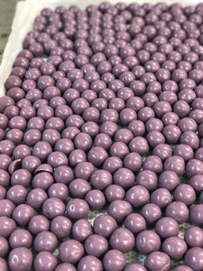 Chocolate Coated Triple Threat - Blueberries, Raspberries & Pinot Noir Grapes