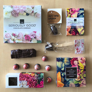 Floral Gift Boxes