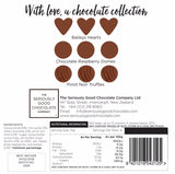 Floral collection Chocolates – 9 Box