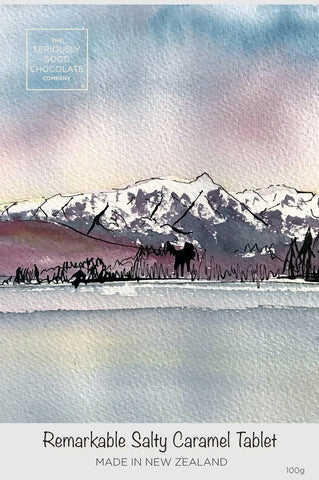 Queenstown Watercolour – Tablets