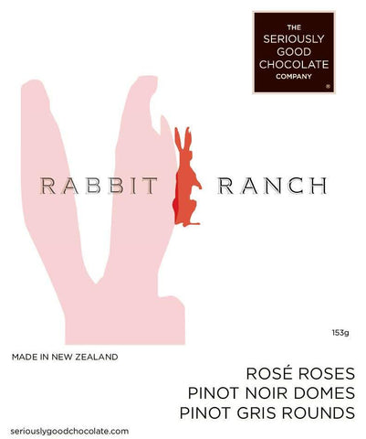 Rabbit Ranch - 9 Box