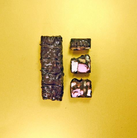 Christmas Cracker - Rocky Road