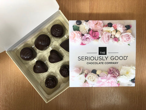 With Love, a Chocolate Collection – 9 box