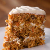 Whole Carrot Cake