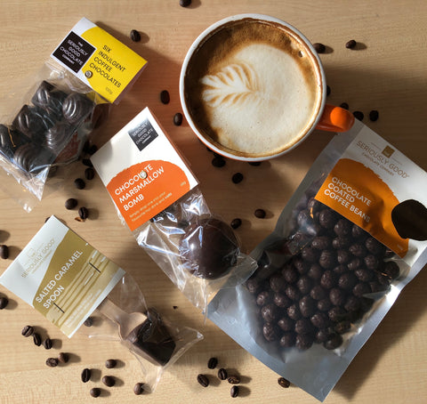 Seriously Good coffee lovers pack - small