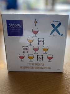 Christmas Wine and Gin Collection 9 Box
