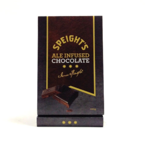 Speights Truffles Chocolate