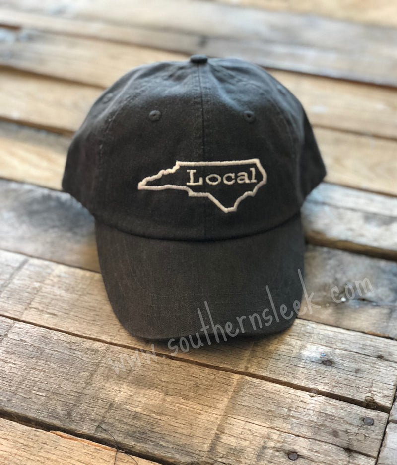 State Local Hat (Any State)