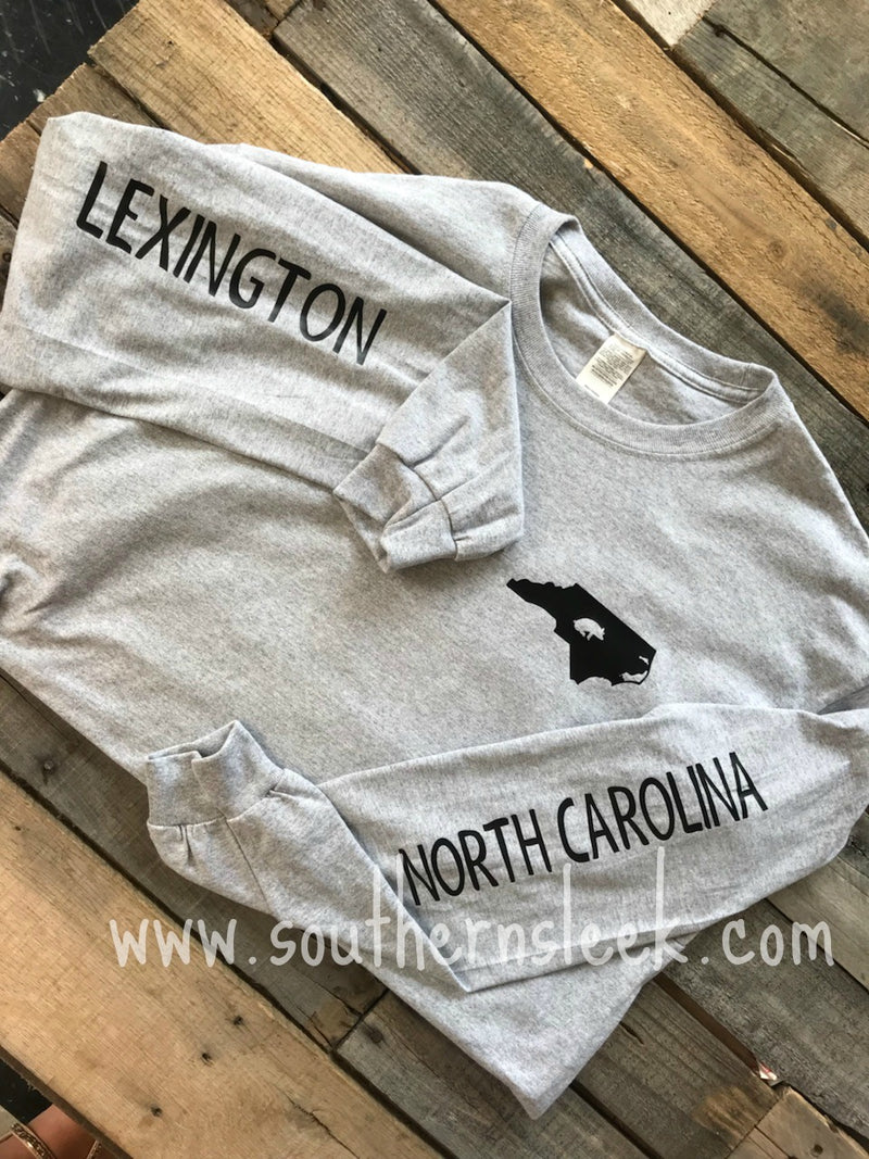 Lexington BBQ Version 2 T-Shirt