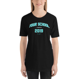 School Spirit Shirt - Squid Ink Shop