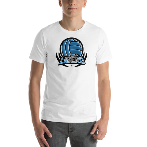 Volleyball Libero Shirt