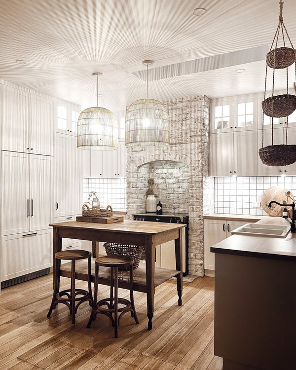 Types Of Kitchen Pendant Lights And How To Choose The Right One