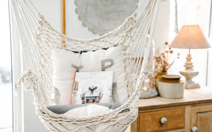 7 Things to Consider While Buying a Hammock Chair