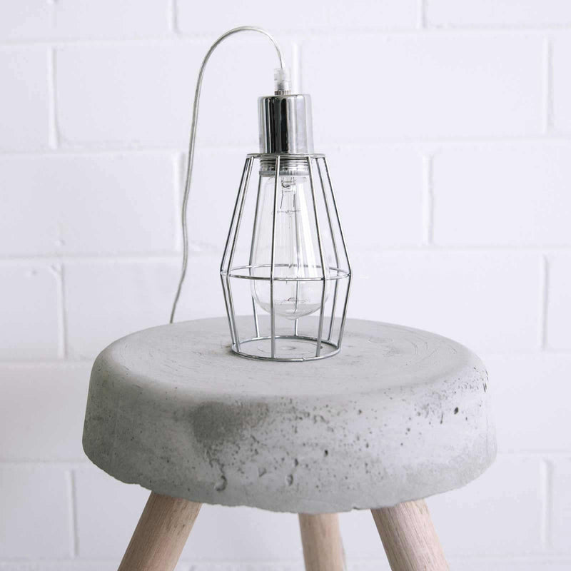 chrome-industrial-wire-pendant-light-bulb-off