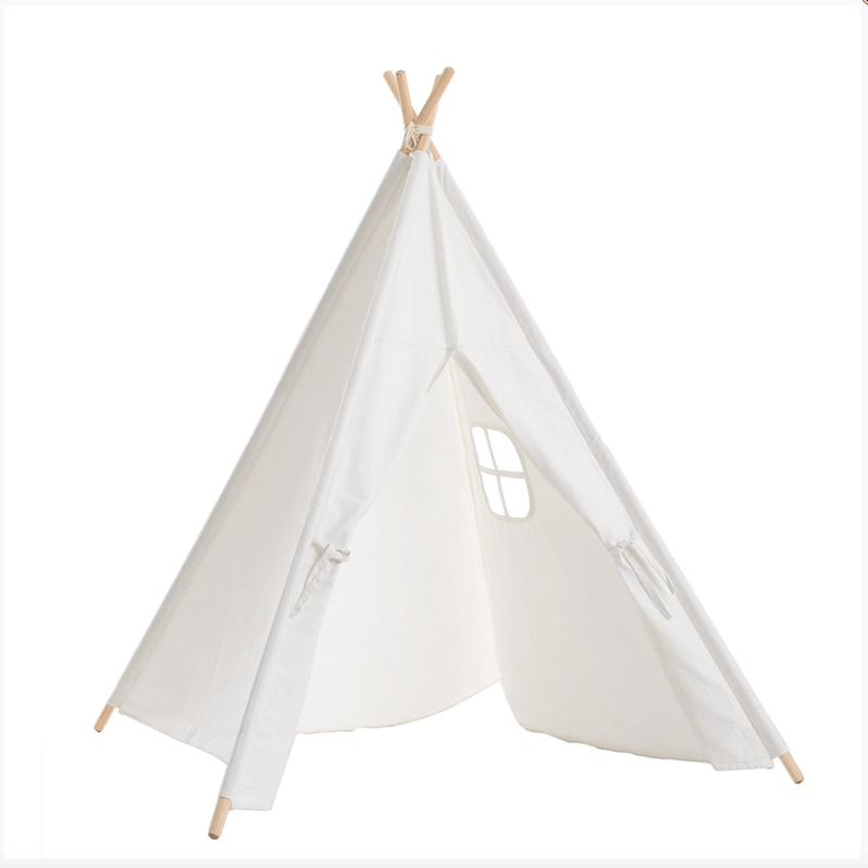 Teepee Tent Cubby House
