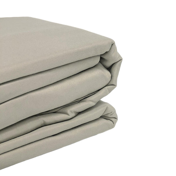 Joy Collection Sheet Set - Champagne Latte