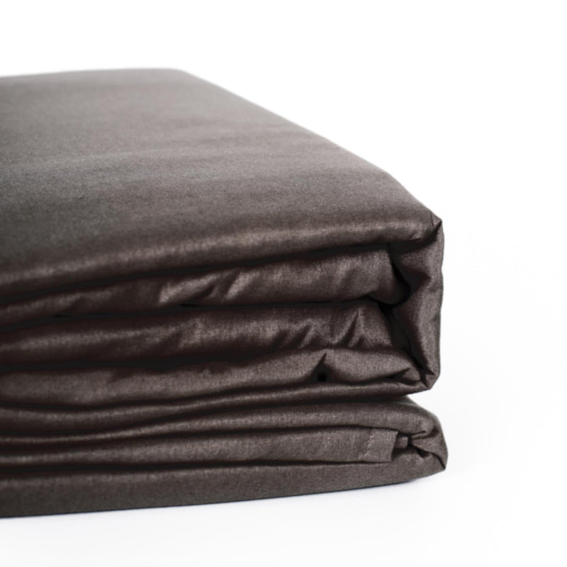 Silky Soft Bamboo Sheet Set - Charcoal