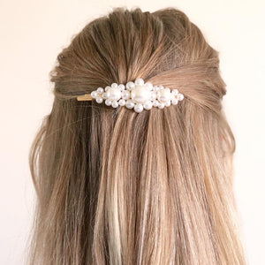 Bella - Sincerely Danicka Pearl Hair Clip
