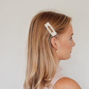My Sweet - Sincerely Danicka Pearl Hair Clip