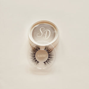 Sincerely Danicka Heavenly Eyelashes