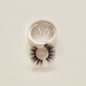 Sincerely Danicka Lover Eyelashes